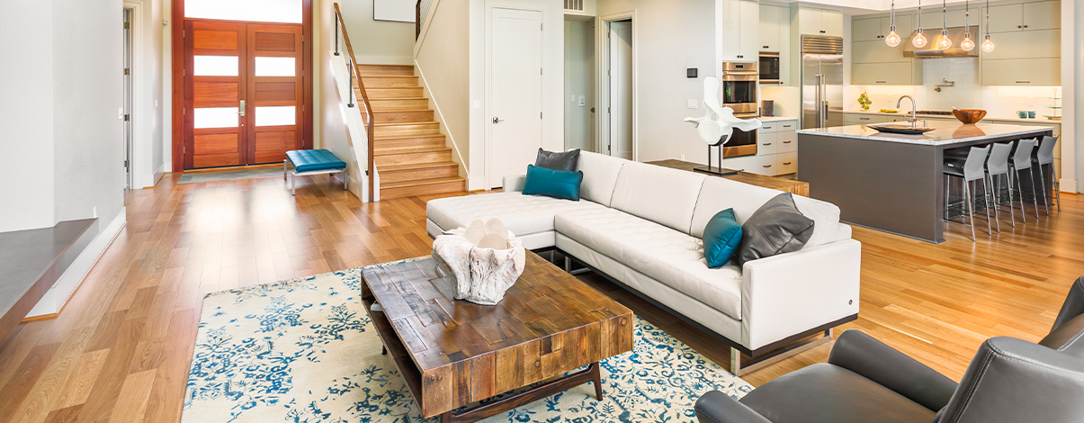 10 Ways to Make Your Home Feel Like A Hotel