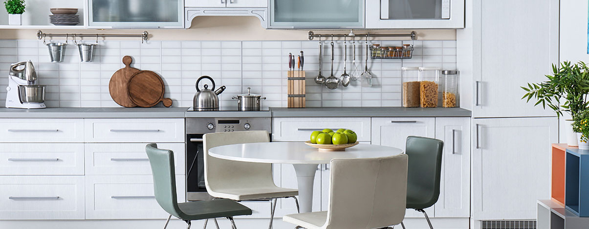 5 Easy Ways To Maintain Your Kitchen
