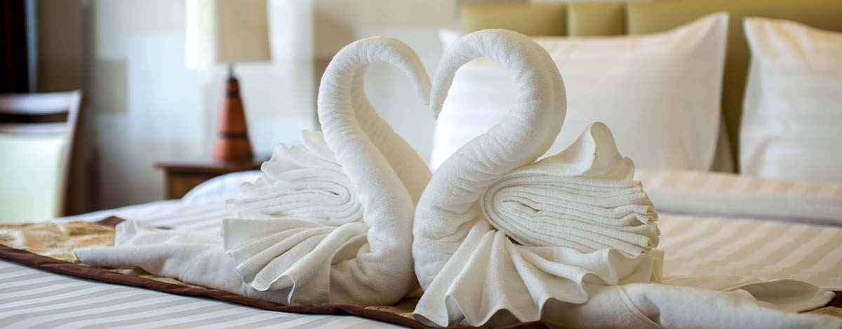 hotel housekeeping services dubai