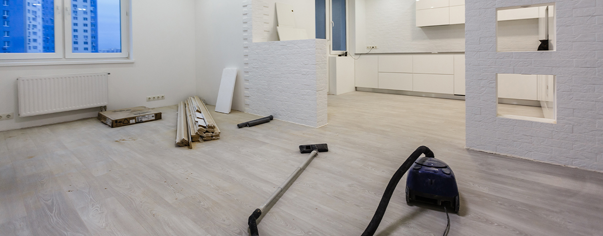 Post Construction Cleaning Dubai